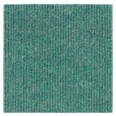 Berber Meadow 12 in. x 12 in. Carpet Tiles (20-case)-3W05300300 at The Home Depot $1.60 Sq Ft