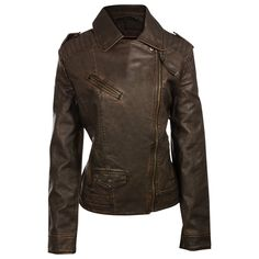 Cripple Creek Women's Aviator Jacket