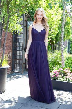 94a93fd503f 17 Best Crepe Bridesmaids Dresses images
