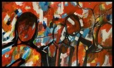 The Bystanders - Gli Astanti