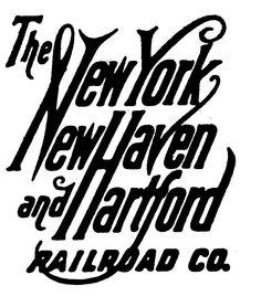railroad logo