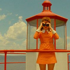 Inside The World Of Wes Anderson