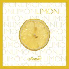 Limón Frutas y Verduras Mambo - Cartagena de Indias - www.mambo.com.co