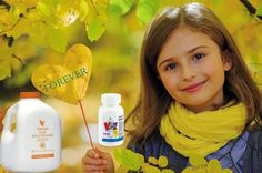 Forever Kids®   Give your kids the nutrients they need each day with Forever Kids® Chewable Multivitamins. Formulated without artificial colors or preservatives, the phytonutrient base is taken from such nutritious foods as carrots, beets, broccoli, spinach, blueberries, apples, cranberries, tomatoes and strawberries.