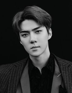 EXO The 5th Album 'DON'T MESS UP MY TEMPO' 'Circuit #SEHUN' #엑소 #EXO #DONTMESSUPMYTEMPO
