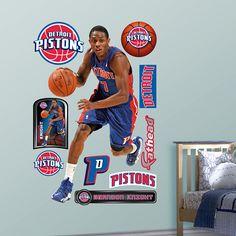 Brandon Knight, Detroit Pistons