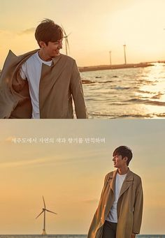 Final shoot on Jeju Island before entering military service Cr: Innisfree Boys Before Flowers, Boys Over Flowers, Lee Min Ho Wallpaper Iphone, Lee Min Ho Pics, Le Min Hoo, Lee Min Ho Kdrama, Korean People, Kdrama Actors, Korean Actors