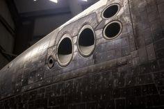cool.tiles Endeavor #space #shuttle