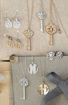 Personalized pretties http://rstyle.me/n/dd2qgn2bn