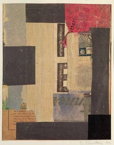 Kurt Schwitters, Art Du Collage, Mixed Media Collage, Collage Ideas, Art Ideas, Dada Art, Japanese Textiles, Reproduction, Cubism