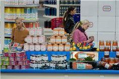 Η Chanel στο σούπερ μάρκετ