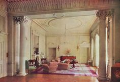 bennison design/images | Christopher Hussey, the erstwhile editor of Country Life, wrote a ...