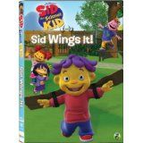 Sid the Science Kid: Sid Wings It.  Click on image to check availability.