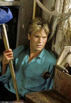 Image result for richard dean anderson macgyver