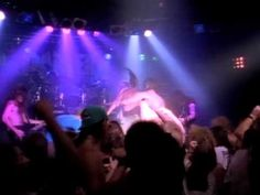 Pantera - Cowboys From Hell (Video) - OSU should make this their fight song.
