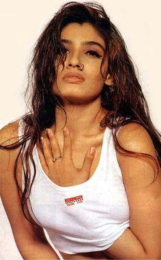 Raveena tandon hot sexy image