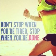 #fitspiration #strongfitnessmag #willpower