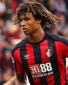 Nathan Aké ~ AFC Bournemouth #5 Afc Bournemouth, Manchester City
