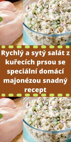 Potato Salad, Cereal, Salads, Easy Meals, Potatoes, Breakfast, Ethnic Recipes, Food, Morning Coffee