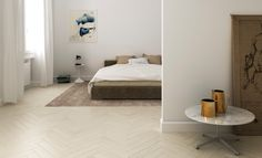 INSIDE THE BEAUTIFUL OPEN PLAN APARTMENT BY FILIPPO CARANDINI – FLORENCE