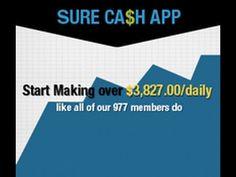 Sure Cash App