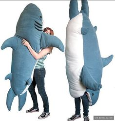 The Greatest Body Pillow Of All Time