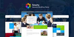 [GET] Smarty - Learning & Education WordPress Theme (Education) - NULLED - http://wpthemenulled.com/get-smarty-learning-education-wordpress-theme-education-nulled/