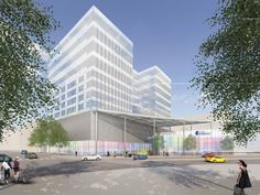 IHG's Hotel Indigo® brand announces the signing of its first hotel in the state of Colorado, The Hotel Indigo Denver