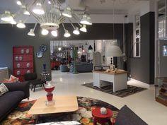 Moooi Amsterdam Showroom & Brand Store - Westerstraat 187, Amsterdam: prachtig design- en interieurwinkel!