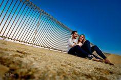 Reportaje de Preboda de Laura y Manu. Costa de Alicante