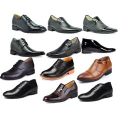 90+ Height increasing shoes for men get