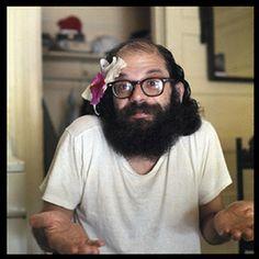 Allen Ginsberg Biography | Literary Manhattan