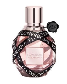 Viktor Rolf 'Flowerbomb Love Me Tight' Eau de Parfum (Limited Edition) available at - love this perfume Perfume And Cologne, Best Perfume, Perfume Bottles, Parfum Rose, Fragrance Parfum, Flowerbomb Perfume, Nordstrom, Flower Bomb, Beautiful Perfume