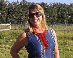 Esposa do ex-prefeito Jonga Amaral assume Secretaria de Agricultura em Prado
