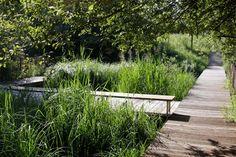 Le Parc du Chemin de l-Ile by Mutabilis-18 « Landscape Architecture Works | Landezine