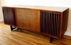 mid century rca stereo - Google Search