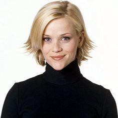 my favorite - Reese in sweet home alabama hair!