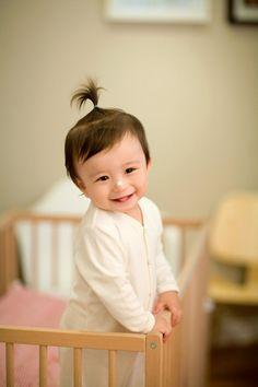 Cutest Baby ever.. Moon Mason