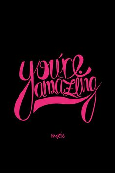 YOU ARE AMAZING! https://www.facebook.com/moxiefitnessapparel/photos/a.651240488248134.1073741829.642817052423811/1028884980483681/?type=3&theater