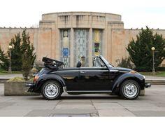 1979 Volkswagen Beetle - Classic 2 door