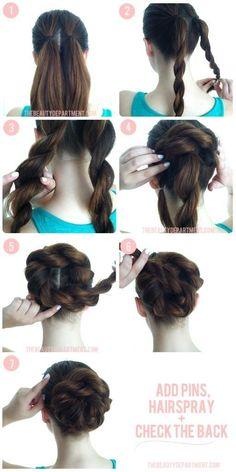 Hair DIY - Spoki - bildes 2