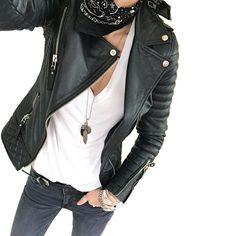 Rock 'n' Roll Style ✯  mademoiselle_k