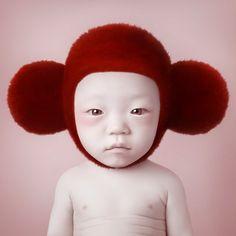Artiste – Les visages improbables d'Oleg Dou