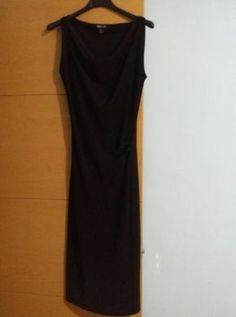 Vestido a estrenar de la coleccion mango night,licra,largo debajo de la rodilla tipo lapiz.