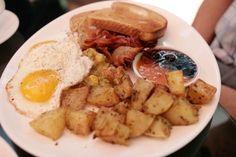 Am. breakfast