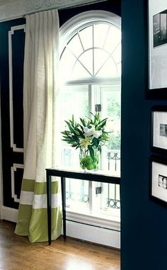 2014 beautiful window treatments
