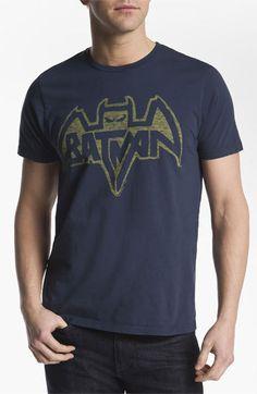 Junk Food 'Batman' T-Shirt   $38.00