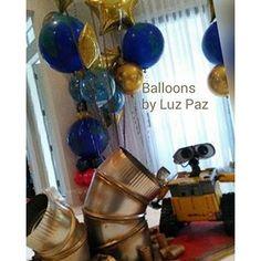 Luz Marina Paz @balloonsbyluzpaz Instagram photos   Websta (Webstagram)