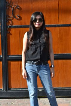 I Am Alexa│Cebu Fashion, Travel and Style Tips by Alexa Martin: Boyfriend Jeans