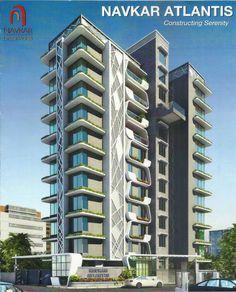 Navkar Lifespaces New Residential Project Navkar Atlantis in Borivali, Mumbai. Navkar Atlantis includes 1 BHK,1 RK,2 BHK Residential apartments. Get Navkar Atlantis best possible rates, cost, floor plans, specifications and other details at groupmagix.